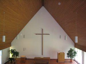 Gottesdienst vom 29.3.2020