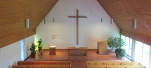 Gottesdienst zum Karfreitag, 10.4.2020