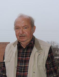 Abschied von Pfarrer Niklaus Schneider
