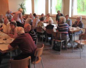 Mittagstische & Seniorennachmittage
